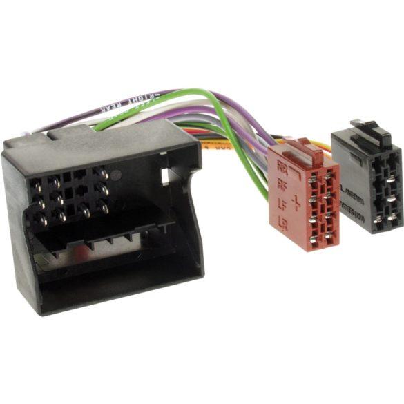 Ford Fiesta / C-MAX / Mondeo - ISO rádió csatlakozó kábel 552136