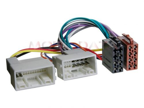 Hyundai iX35, H1, H300 -ISO kábel 552172