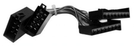 Ford / Mazda 121 3/96-> 8 pin OEM rádió-ISO kábel 554056