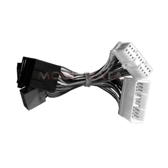 Daewoo adapterkábel Parrot kihangosítóhoz 557505