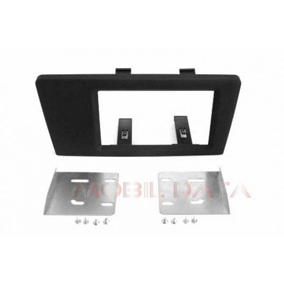 Volvo S60 2004-> dupla DIN rádióbeépítő keret 572192-TT