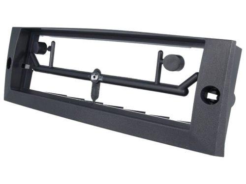 Mitsubisi Colt 2005-> rádióbeépítő keret 572267-C