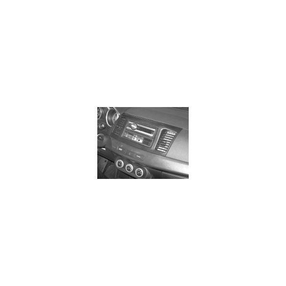 Mitsubishi Lancer 2008-től rádió beszerelő 572375-C
