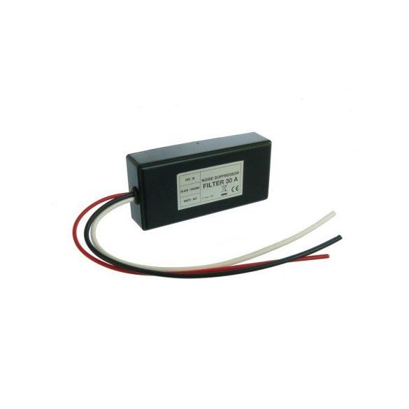 Zavarszűrő 30 Amp. 620028-C
