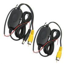 ABM tolatókamera vezeték nélküli beszerelő egység