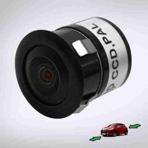 ABM univerzális tolatókamera (befúrható)