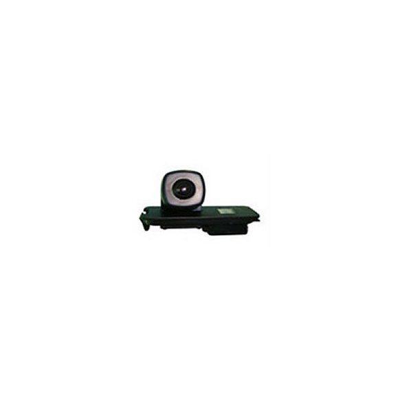 ASTK-1819 speciális tolatókamera VOLKSWAGEN Golf.V-VI.
