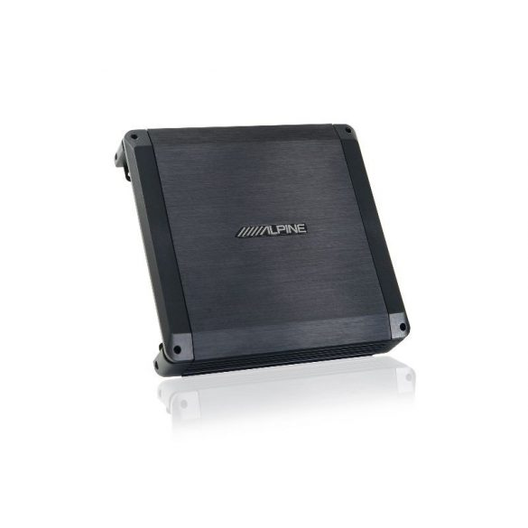ALPINE BBX-T600 2-csatornás autóhifi erősítő