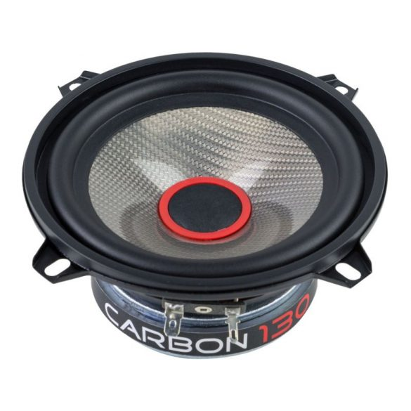Audio System CARBON 130 kétutas autóhifi komponens hangszóró rendszer