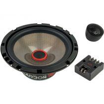 Audio System CARBON 165 kétutas komponens autóhifi hangszóró rendszer