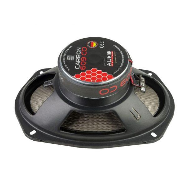 Audio System CARBON 609 CO 2-utas 6x9 coll koaxiális autóhifi hangszóró