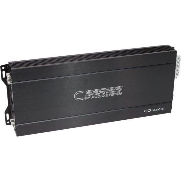 Audio System CO-70.4 autóhifi erősítő 4-csatornás
