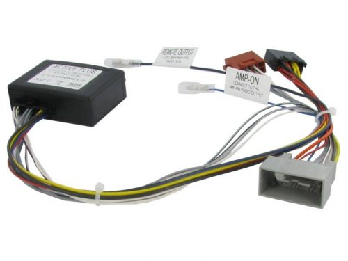 Honda Accord 2011-> aktív system adapter CT53-HD01