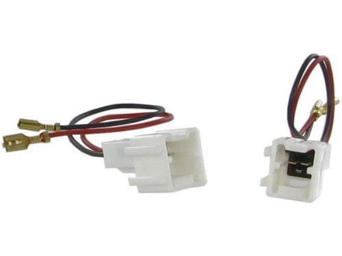 Dacia, Nissan hangszóró csatlakozó kábel CT55-DC01
