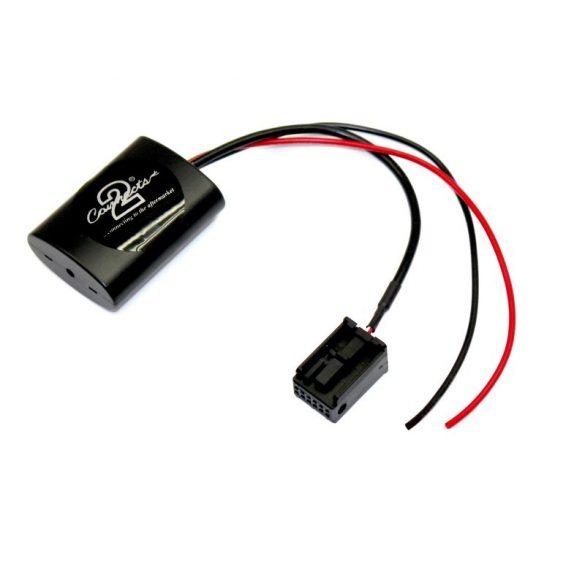 Ford Bluetooth A2DP adapter OEM navigációs rádiókhoz CTAFD2A2DP