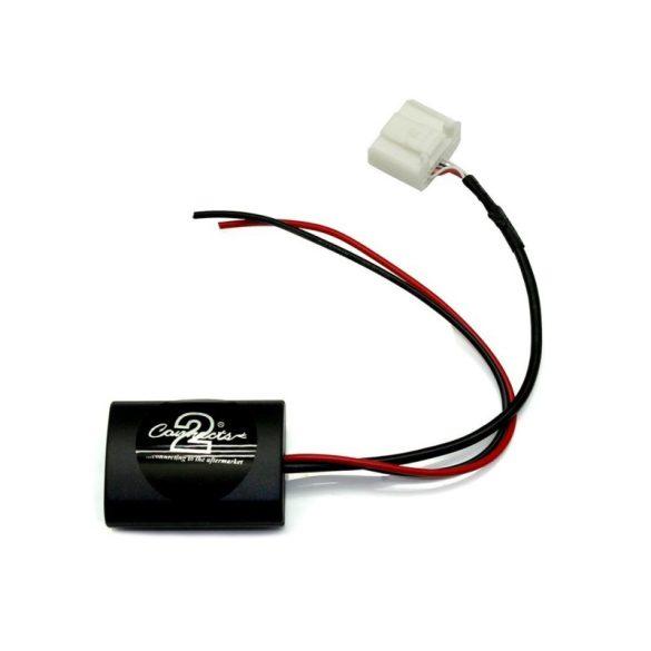 Toyota Bluetooth A2DP adapter OEM rádiókhoz CTATY1A2DP