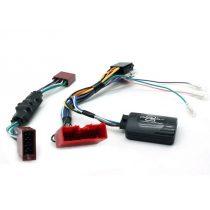 Kormánytávkapcsoló interface Mazda CX-7, CX-5, 6 CTSMZ007.2