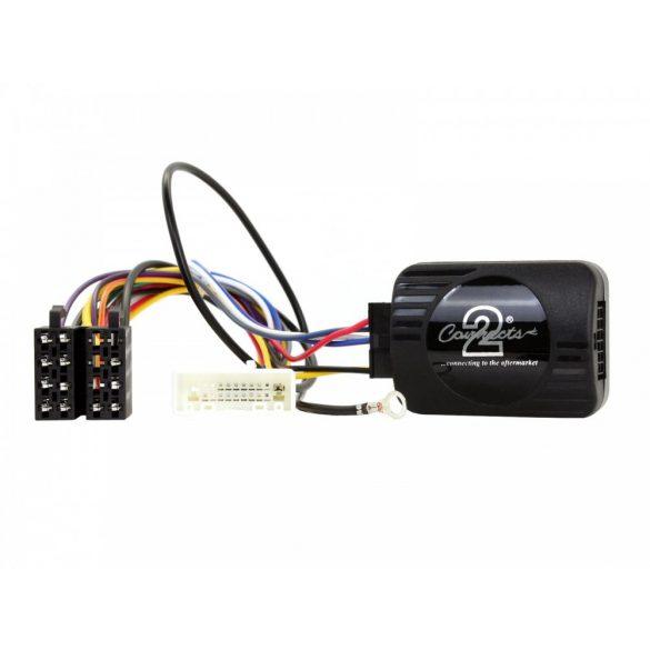 Nissan kormány távkapcsoló interface CTSNS001.2