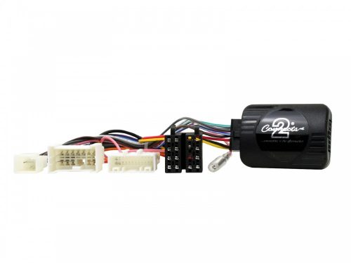 Kormánytávkapcsoló interface Opel CTSVX006