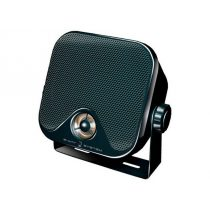 Dietz CX-4MB vízálló dobozos autóhifi hangszóró fekete párban