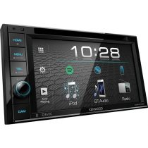 Kenwood DDX4019BT 6,2 coll 2DIN DVD-Receiver USB-vel Bluetooth-al