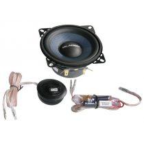 Gladen Audio ALPHA 100 két utas autóhifi hangszóró