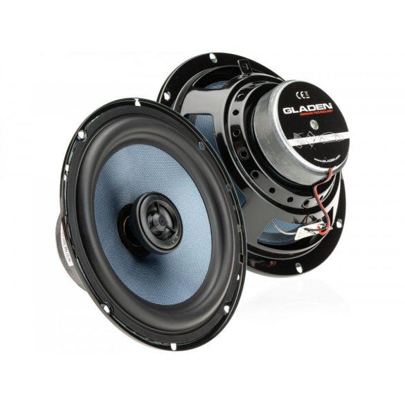 Gladen Audio MC 165 két utas autóhifi hangszóró