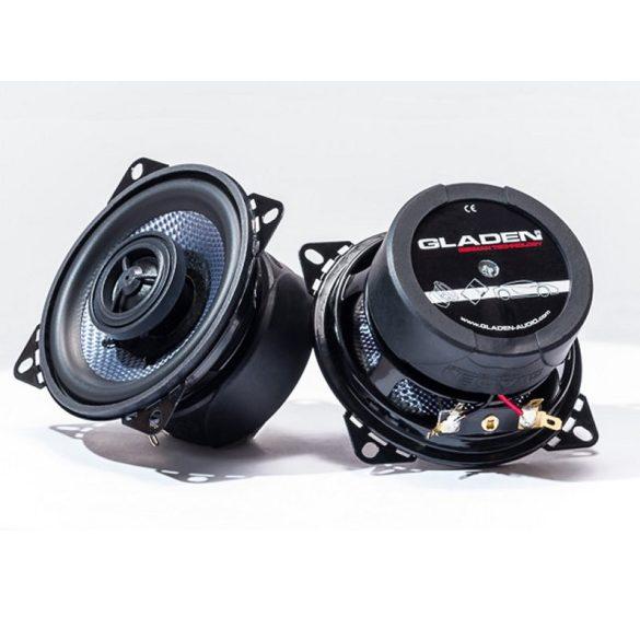 Gladen Audio RC 100 két utas autóhifi hangszóró