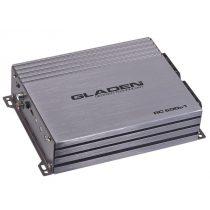 Gladen Audio RC 600c1 D-osztályú mono autóhifi erősítő