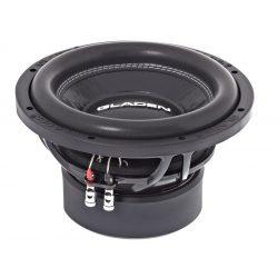 Gladen Audio SQX 10 autóhifi subwoofer