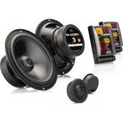 Gladen Audio Zero 165 két utas autóhifi hangszóró szett