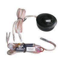 Gladen Audio HG-25ALPHA-CR ALPHA-LINE szériás magassugárzó