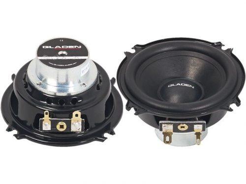 Gladen Audio HG-80SQX középsugárzó
