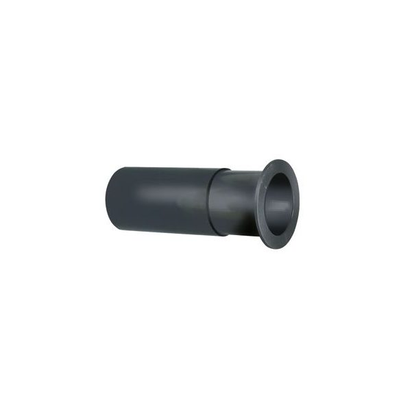 Reflexcső 66x125-250mm KAH303 autóhifi mélynyomó ládához