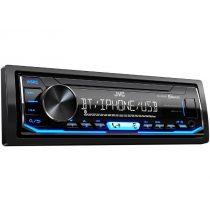 JVC KD-X351BT mechanika nélküli Bluetooth autórádió
