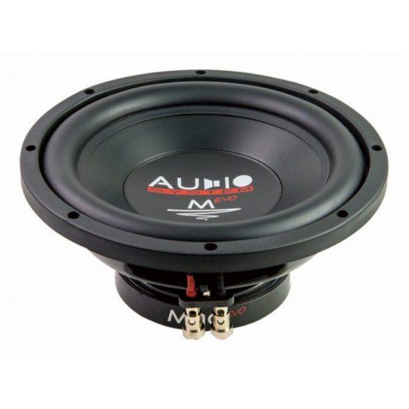 Audio System M 12 EVO 300mm-es mélynyomó