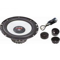 Audio System M 165 EVO2 M-szériás 2-utas 165mm komponens autóhifi hangszóró szett