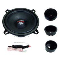 Audio System MX 130 EVO 2-utas 130mm komponens autóhifi hangszóró szett