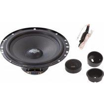 Audio System MX 165 EVO 2-utas 165mm komponens autóhifi hangszóró szett