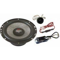 Audio System R 165 EM EVO 2-utas 165mm komponens autóhifi hangszóró szett