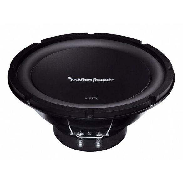 Rockford Fosgate R1S4-12 autóhifi mélysugárzó hangszóró