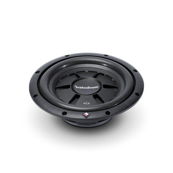Rockford Fosgate R2SD2-10 autóhifi mélysugárzó hangszóró