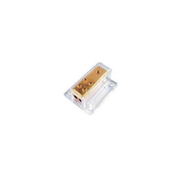 Elosztó blokk negatív vezetékhez SS 1-4312/G