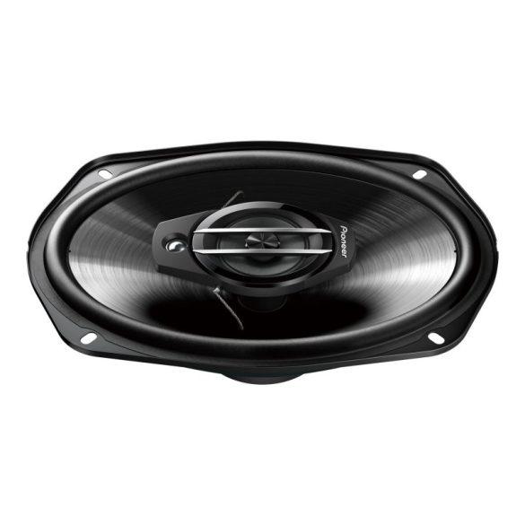 PioneerTS-G6930F 6x9 collos koaxiális háromutas nagyovál autóhifi hangszóró