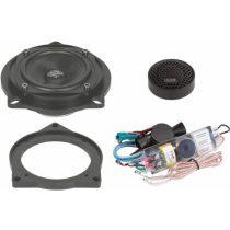 Audio System X 100 BMW EVO 2 BMW E és F modellekhez 2 utas közép és magas szett