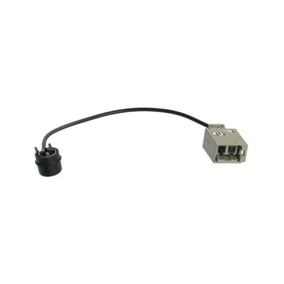 Volvo - ISO antenna adapter 550064