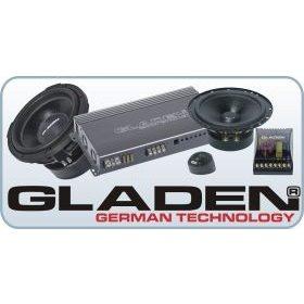 Gladen Audio autóhifi