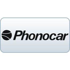 Phonocar autóhifi
