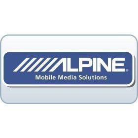 Alpine Autóhifi