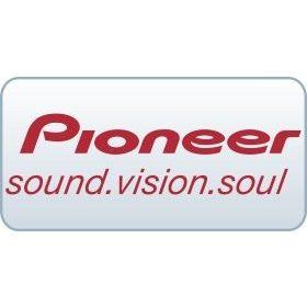 Pioneer autóhifi